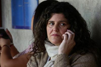 """Abogada de Nicolás López: """"Soy mujer y feminista, pero todas las personas tienen derecho a defensa"""""""