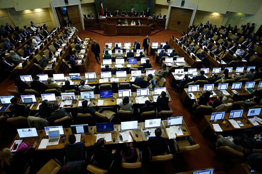 Cámara de Diputados aprobó proyecto contra el acoso sexual en espacios públicos
