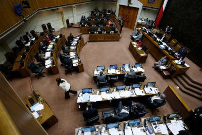 CNTV prohíbe que canales del Congreso Nacional se vean en TV abierta