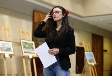 La nueva estrategia de la diputada Camila Vallejo para sumar apoyos al proyecto que busca disminuir las horas de trabajo