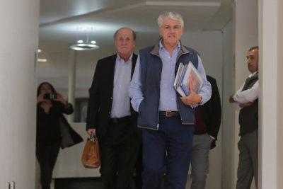 """Ex fiscal Gajardo por clases de ética de Délano y Lavín: """"No tienen impacto en el comportamiento de las personas"""""""