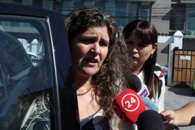 """Abogada de Nicolás López cuestiona relato de Josefina Montané: """"Un chiste de pésimo gusto no se puede transformar en delito"""""""