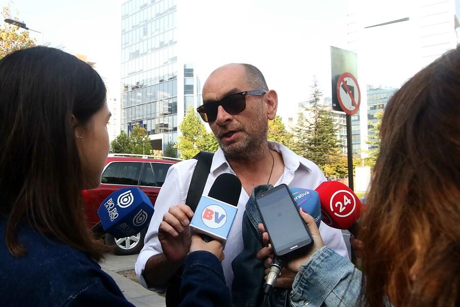 Ramón Llao y denuncia de abuso: