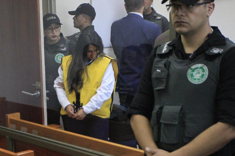 Tribunal suspendió inicio del juicio por el crimen de Nibaldo Villegas