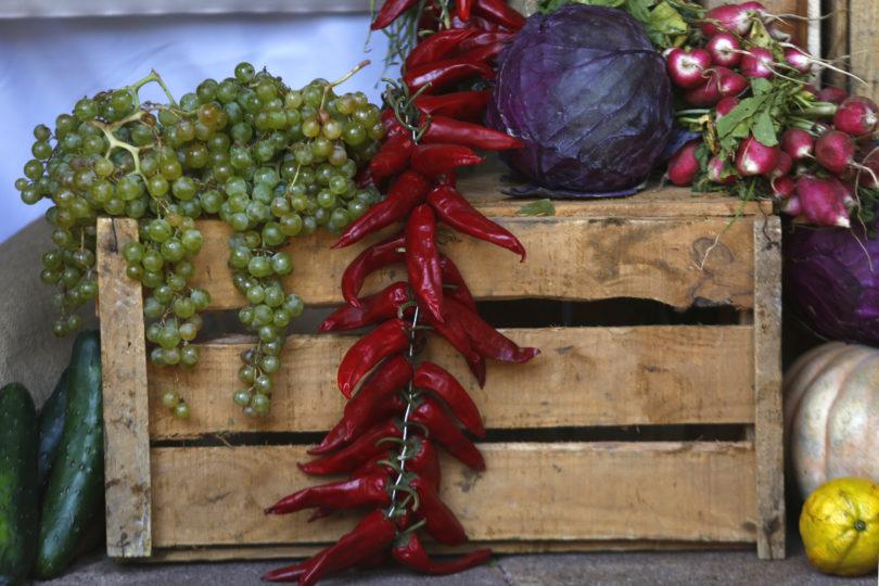 Cocina Chilena y sostenibilidad: el desafío está en la forma
