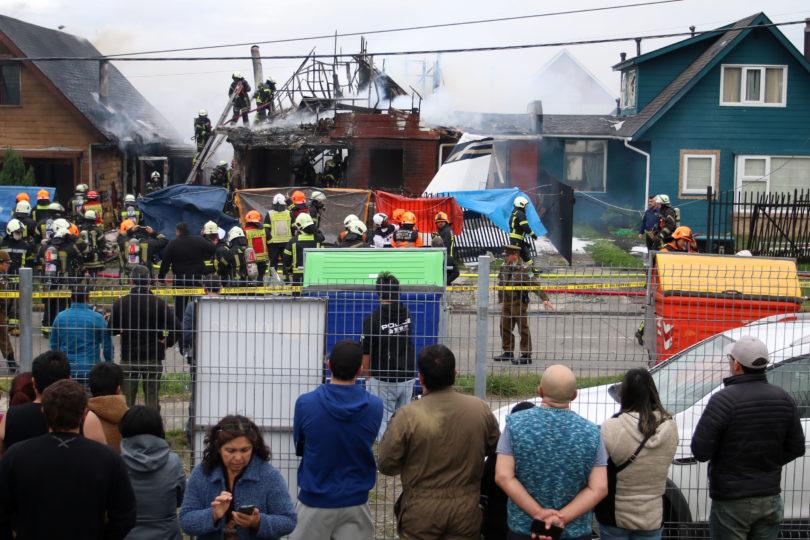 """""""Así me enteré de todo…"""": la historia del buzo que no se subió al avión donde murieron seis personas tras caer en Puerto Montt"""