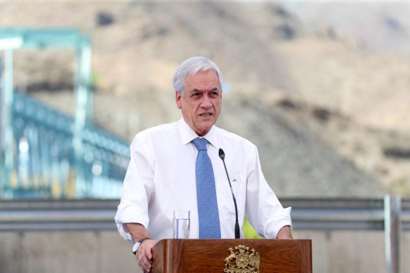 """""""Que Dios acoja su alma"""": Piñera reacciona a muerte de Alan García y Gobierno no descarta viaje a Perú"""