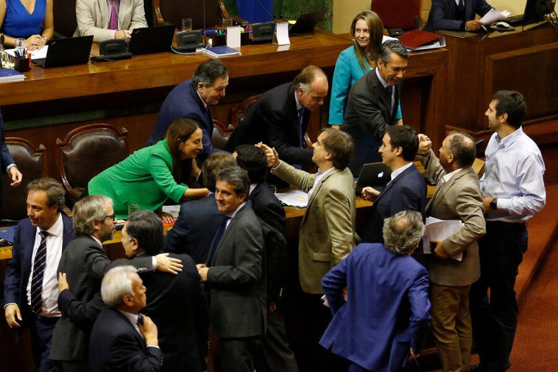 Cámara de Diputados aprueba el TPP-11