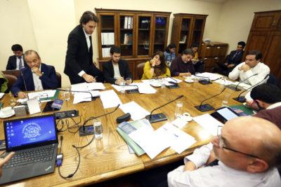 Eutanasia: Comisión aprobó suicidio asistido, pero postergó requisito de edad