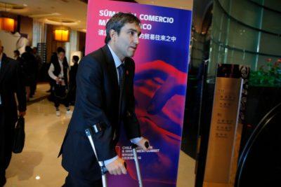 """La Moneda y presencia de hijos de Piñera en gira a China: """"Queremos estar con nuestras familias"""""""