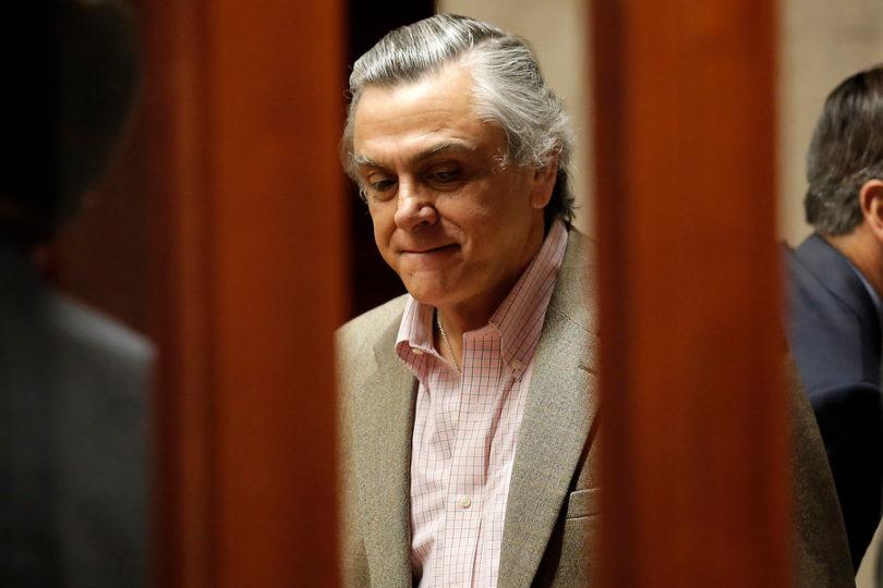 Pablo Longueira fue sobreseído definitivamente por el caso SQM