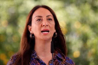 """Gobierno reitera defensa a viaje de hijos de Piñera: """"No ha existido beneficio personal"""""""