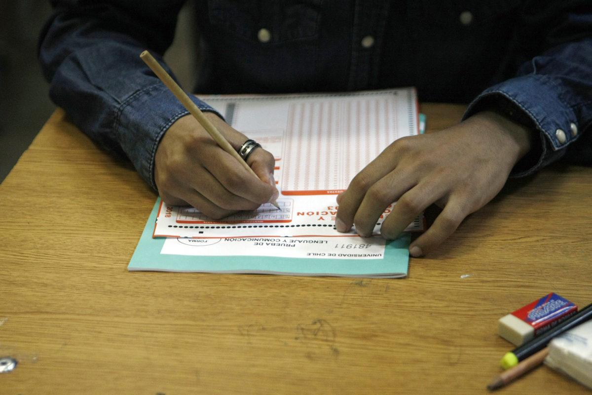 Demre abre proceso extraordinario de inscripción para PSU 2019