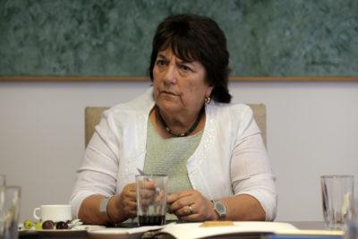 """Ex ministra Delpiano a Cubillos: """"Sistema de Admisión Escolar funciona bien, lo que está haciendo ella es distorsionar"""""""