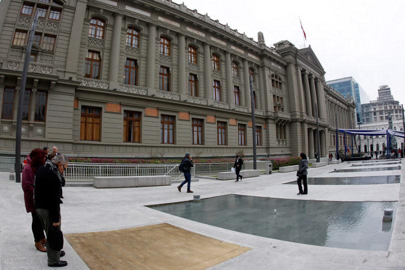 Pleno de la Corte Suprema desestimó la expulsión de los tres ministros investigados de Rancagua