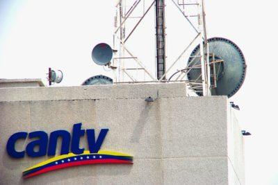 Empresa estatal de comunicaciones de Venezuela bloquea las redes sociales en el país