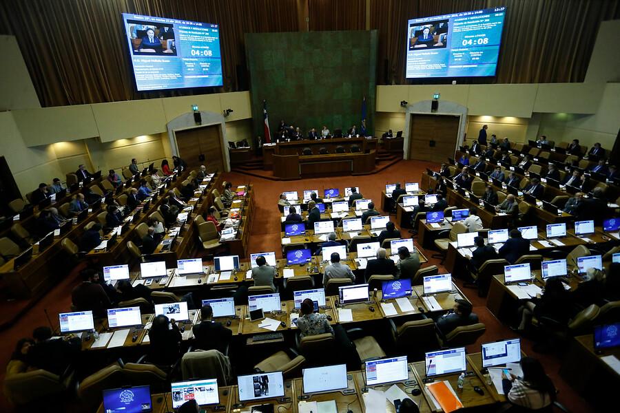 Cámara de Diputados aclara rumor sobre votación para aumentar edad de jubilación a 75 años