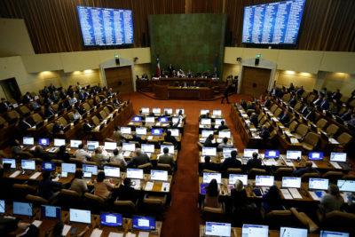 Comisión investigará responsabilidad del Gobierno en caso Corte de Rancagua