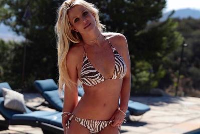 TMZ: Britney Spears fue internada en una clínica psiquiátrica