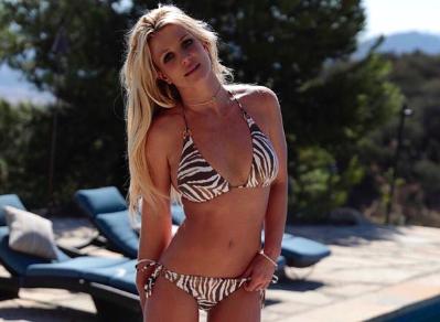 """""""TMZ: Britney Spears fue internada en una clínica psiquiátrica"""""""