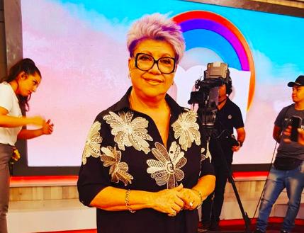 Patricia Maldonado le da sin filtro a Cathy Barriga por camioneta pintada de oro