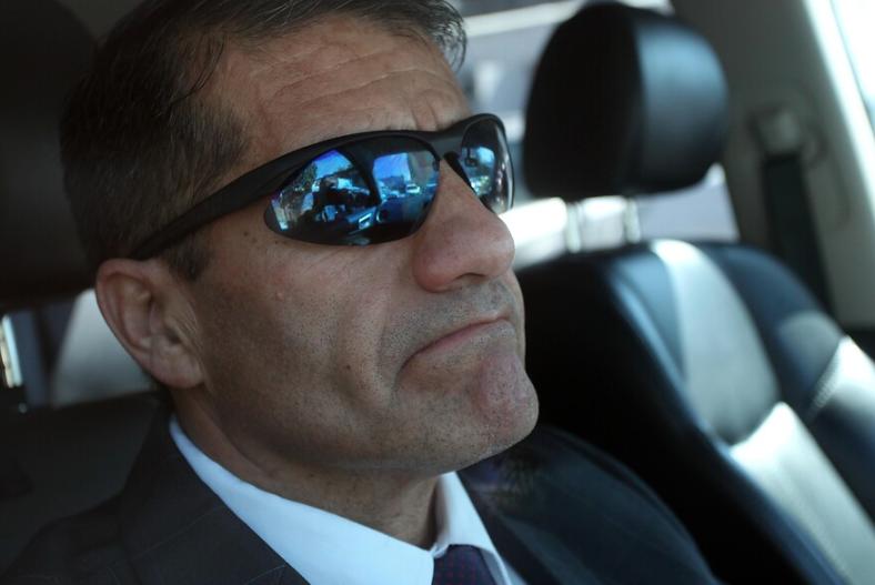 Ministro de la Corte de Rancagua niega vínculo sentimental con funcionaria