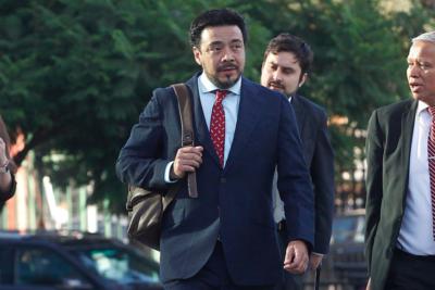 Corrupción en Rancagua: ahora denuncian a fiscal regional Emiliano Arias por 4 delitos