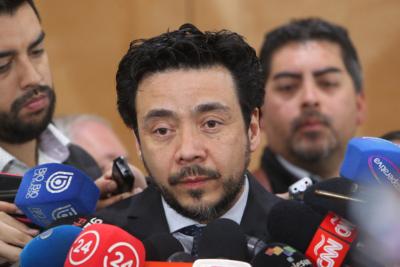 """Abogado de Elgueta pide que fiscal Moya salga de la causa: """"No da garantías"""""""