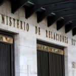 Cancillería confirma regreso al país de chileno condenado en Malasia
