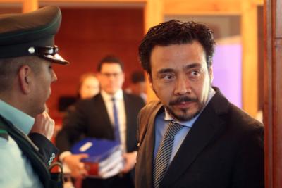 Arias niega denuncia y dice que Moya busca deslegitimarlo