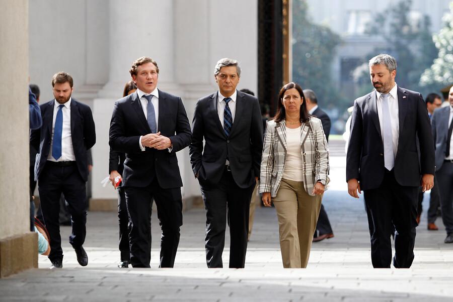 Chile ya es oficialmente candidato para organizar el Mundial 2030