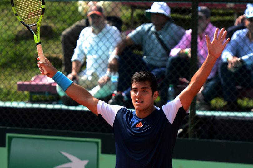 Roland Garros confirmó ingreso directo de Christian Garin y  Nicolás Jarry