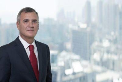 """Presidente de Banco Santander sobre salida de Transbank: """"Queremos modernizar el sistema de pagos en Chile"""""""