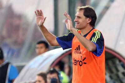 Darío Franco vuelve a Chile para salvar a San Luis tras su pobre paso por la U