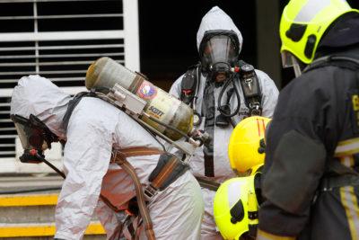 Seremi de Salud emite alerta por robo de densímetro nuclear en Puente Alto