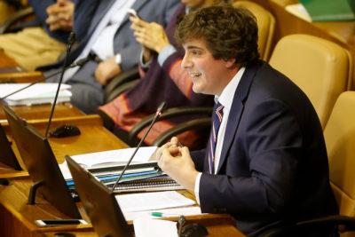 Diputados del PPD y RN piden que el Gobierno analice extensión de gratuidad