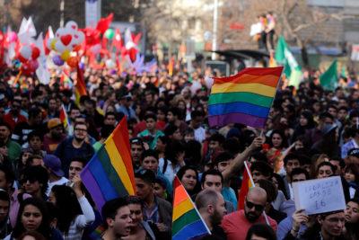 """Editorial Universitaria retira diccionario que define homosexualidad como """"pederasta"""""""