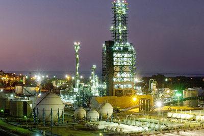 Suez distingue a ENAP Refinería Aconcagua por eficiencia operacional