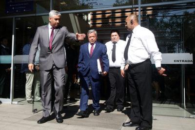 Enriquecimiento ilícito del suspendido ministro Elgueta sería de $28 millones