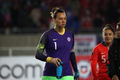 Pesadilla en Holanda: Roja femenina cae goleada y deja muchísimas dudas a semanas del Mundial