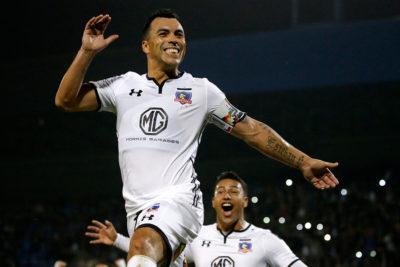 """Pedro """"Heidi"""" González: """"Paredes se merece quitarme el puesto de uno de los goleadores históricos"""""""