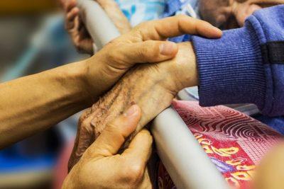 """Mujer de Copiapó pide la eutanasia tras estar seis años postrada: """"Estoy cansada de vivir así"""""""