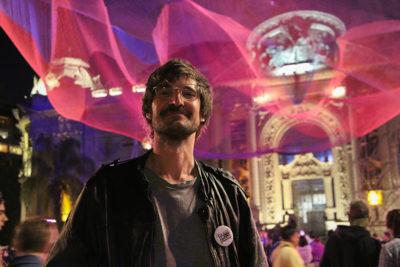 VIDEO |Reconocido artista chileno fue detenido en Argentina por terrorismo: todo sería un gran error policial