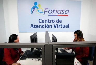 Santelices anunció aporte de $350.000 millones para mejoramiento del Fonasa
