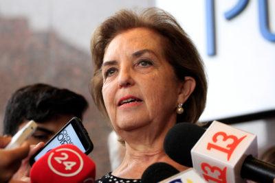 Ministra Hutt confirma que plan Concepción tiene contemplado la construcción de línea del Metro