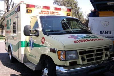 Millonaria condena a Help por muerte de paciente que no fue trasladado de urgencia