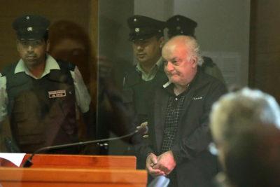 Maltratos, abusos y torturas: los hechos que condenarían a Hugo Larrosa