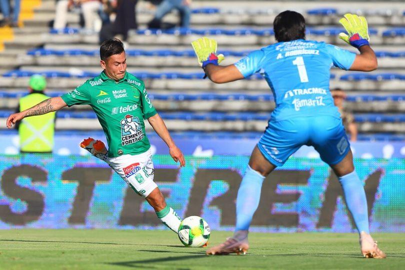 Jean Meneses podría dar el salto en México ante el interés del Pachuca