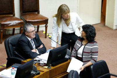 """""""Ley Ritalín"""" pasa a tercer trámite en el Congreso"""