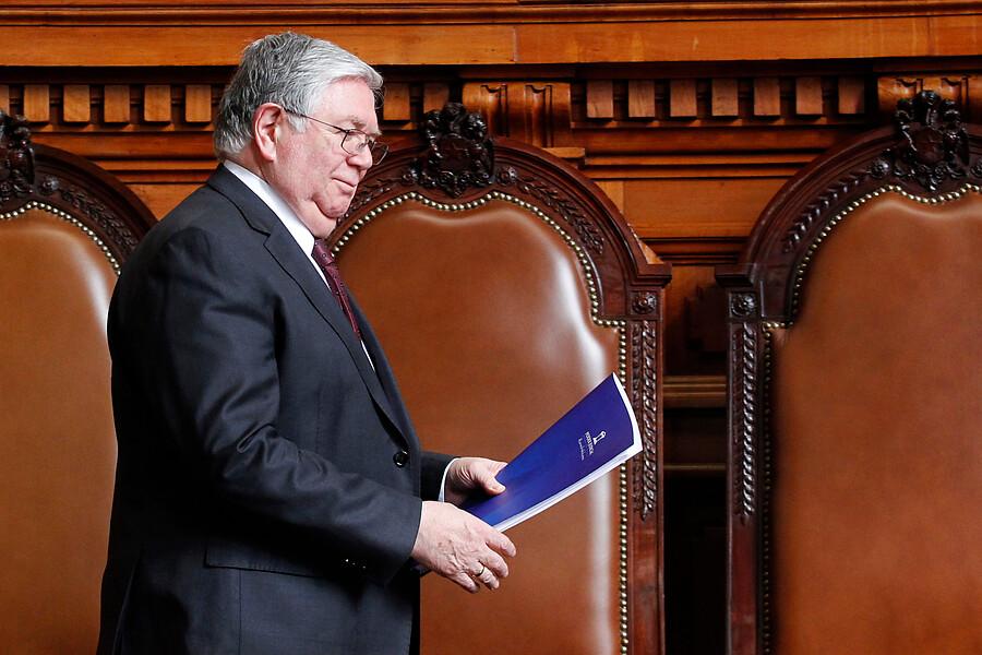 Lamberto Cisternas y votación por jueces de Rancagua: